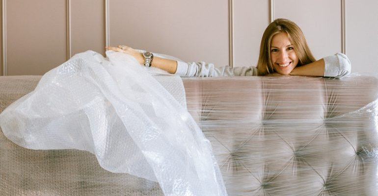 Professional packing services San Jose